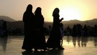 المرأة اليمنية.. نجاحات في مهن يدوية وتحدي في مواجهة الحرب (تقرير خاص)