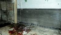 44 قتيلاً الحصيلة الجديدة للقذيفة التي استهدفت سوقاً شعبيةً في ضواحي دمشق