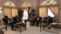 بريطانيا تجدد دعمها للحكومة الشرعية في اليمن