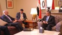 الحكومة تؤكد تعاطيها الايجابي مع كل دعوات السلام تحت سقف المرجعيات الثلاث