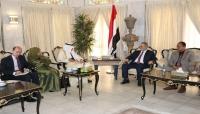 """""""التعاون الاسلامي"""" تعلن استعداها مواصلة دعم اليمن في مختلف المحافل الدولية"""