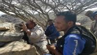 الجيش يسيطر على عدد من المواقع في عملية عسكرية نوعية شمال محافظة لحج