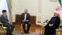 إيران تبلغ عُمان قبولها بتسوية أزمة اليمن والضغط على الحوثي (ترجمة)