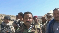 قيادة اللواء 83 مدفعية تدين محاوله اغتيال اللواء العقيد أحمد سمنان