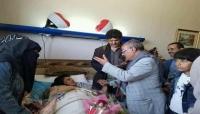 """رجل الأعمال """"الحباري"""" يتهم """"علي صالح"""" بقتل السياسي عبد العزيز عبد الغني (فيديو)"""