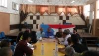 مكونات الحراك الجنوبي: نرفض تواجد طارق صالح بعدن ومجلس الزبيدي لا يمثل الجنوب
