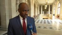 اللواء أحمد عسيري يظهر في ندوة فرنسية عن اليمن ويتحدث عن الحل، فماذا قال؟
