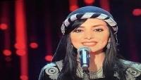 """وكيل وزارة الشباب """"نادية عبد الله"""" تهنئ الفنانة """"المصري"""" بتألقها في برنامج ذا فويس"""
