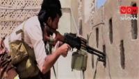 الجيش يعلن مقتل 15 حوثياً والسيطرة على 10 مواقع  بين الشريجة والراهدة جنوبي تعز