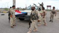مليشيات الامارات تقتحم منزل قائد عسكري في القوات الخاصة بعدن