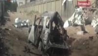 """مقتل الصماد.. إرباك للحوثيين وجهود المبعوث الأممي """"جريفيث"""""""