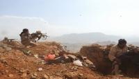 """صعدة: الجيش يحقق تقدم نوعي في """"باقم"""" ويأسر قيادات ميدانية رفيعة للحوثيين"""