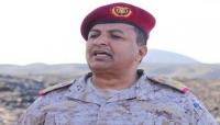 متحدث الجيش: الميلشيات باتت محاصرة من خمسة محاور بصعدة والأيام القادمة مليئة بالمفاجئات