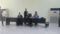 عدن: الحكم بإعدام المتهم بقتل أستاذة جامعية ونجلها وحفيدها