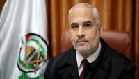"""حماس تعتبر تسلم """"فريدمان"""" صورة للقدس دون """"الأقصى"""" تحريضا على هدمه"""