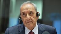نبيه بري رئيسا للبرلمان اللبناني للمرة السادسة