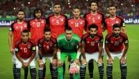 مصر تبحث عن أول هدف منذ 28 عاما في مونديال روسيا