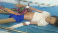 الضالع: مقتل وإصابة 10 مدنيين في قصف مليشيا الحوثي لقرية حجلان بمريس