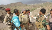 اللواء فاضل يطالب الحكومة والتحالف بدعم تحرير تعز أسوة ببقية جبهات البلاد