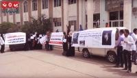 مستشفى الثورة بتعز.. طرد المتطوعين وفرض رسوم على الخدمات ومعظم الأقسام مغلقة (تقرير خاص)