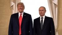 ترامب وبوتين يتفقان على تعزيز التنسيق بين قواتهما في سوريا