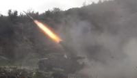 متحدث التحالف: 161 صاروخًا باليستيًا أطلق على السعودية من قبل الحوثيين