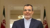 مسؤول إيراني: هناك تحركات لإيجاد الآليات المناسبة لبدء المفاوضات لحل الأزمة اليمنية