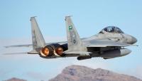 مقاتلات التحالف تقصف مواقع للحوثيين غربي تعز