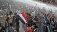 العراق: ارتفاع عدد ضحايا الاحتجاجات التي تشهدها عدد من المدن إلى 11 قتيلا