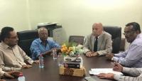 عدن: مجلس القضاء يناقش لائحة الرعاية الطبية لمنتسبي السلطة القضائية