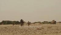 """حجة: الجيش يعلن تحرير مناطق جديدة في """"حيران"""" ومواصلة الزحف صوب مركز المديرية"""