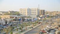 """سقوط صاروخ باليستي أطلقته مليشيا الحوثي على مدينة """"مأرب"""""""
