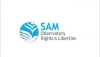 منظمة حقوقية تدعو السعودية للإفراج الفوري على فنان وصحفي يمنيين