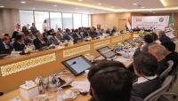 مؤتمر الرياض يؤكد على وحدة اليمن ودعم الحكومة لبسط سلطتها على كافة الأراضي