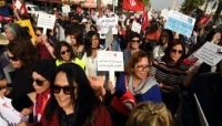 الرئيس التونسي يكشف مشروع قانون يساوي في الميراث