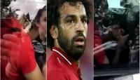 """لهذا السبب.. ليفربول يبلغ باللاعب المصري """"صلاح"""" إلى الشرطة (فيديو)"""
