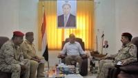 الميسري: آن الآوان لتطهير كامل التراب اليمني من عبث المليشيات الإنقلابية