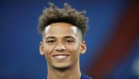 باريس سان جيرمان يضم المدافع الألماني الشاب كيرر