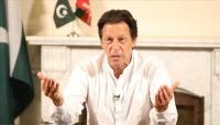 """البرلمان الباكستاني ينتخب نجم """"رياضة الكريكت"""" عمران خان رئيسًا للوزراء"""