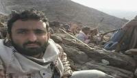 """""""أحمد المصعبي"""" عين ومصدر الحقيقة للصحفيين من وسط المعارك"""