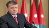 ملك الأردن عن القضية الفلسطينية: نحن الأردنيين لا نغير مواقفنا أبدا