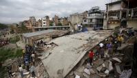 """زلزال بقوة 6.9 درجات يضرب منطقة قرب جزيرة """"لومبوك"""" الإندونيسية"""