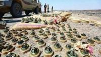 مأرب: مقتل خمسة خبراء أجانب في انفجار ألغام بمركز مسام لنزع الألغام