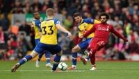 ليفربول يحقق فوزة السادس بالدوري الإنجليزي ويتخطّى ساوثهامبتون