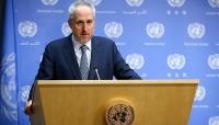 الأمم المتحدة تدين غارة للتحالف استهدفت حافلة ركاب في الحديدة