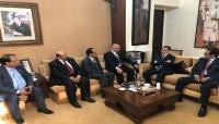 المغرب يؤكد موقفه الداعم لجهود استعادة الشرعية وكبح المد الإيراني