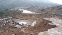 """الأمم المتحدة: ثلاثة قتلى و 14مفقودا جراء إعصار """"لبان"""" بالمهرة"""