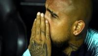 تغريم لاعب برشلونة فيدال 800 ألف يورو على خلفية شجار في ملهى بميونيخ