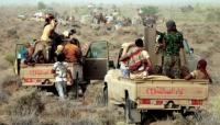 صحيفة: الجيش والتحالف يدفع بتعزيزات عسكرية كبيرة إلى جبهات الحديدة