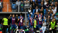 ريال مدريد يتجرع هزيمة جديدة أمام ليفانتي بعد عقم تهديفي تاريخي